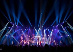 Hillsong Church - Afas Live